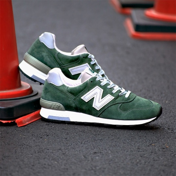 New Balance 990: Forest Green Sneakers & Shoes i 2019 1400 Forest Green Made In Usa Poshmark